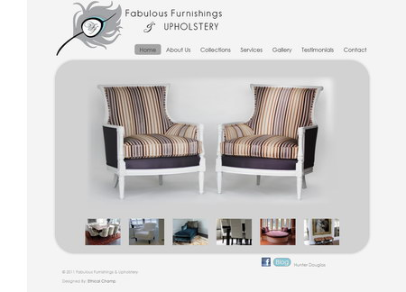 Fabulous Furnishings